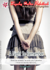 A Night to Remember: Chapter1