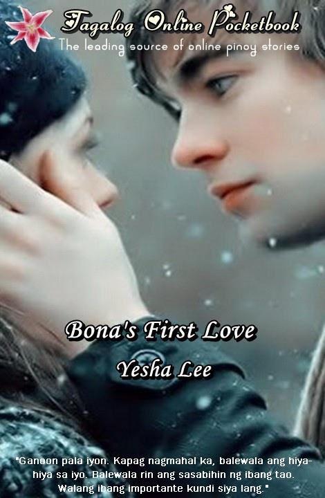 Bona's First Love by Yesha