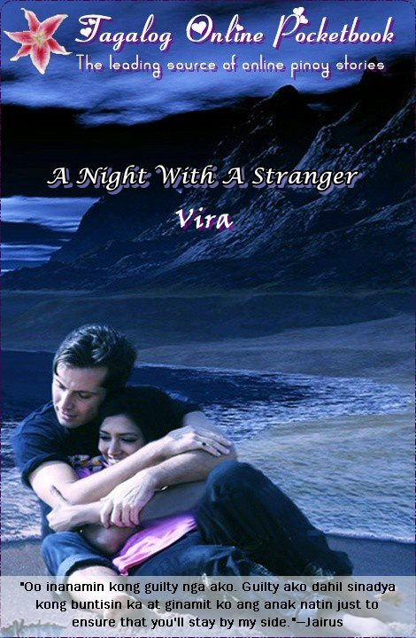 A Night With A Stranger by Vira
