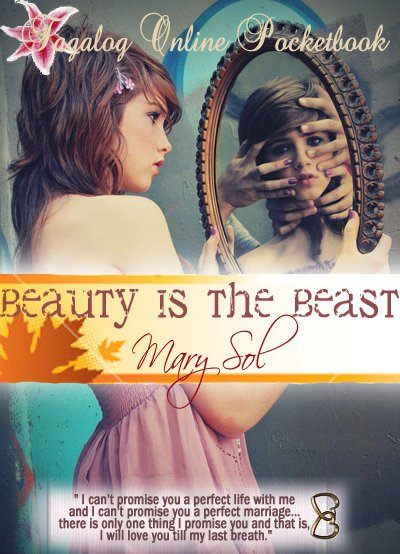 Beauty is the Beast by Marysol